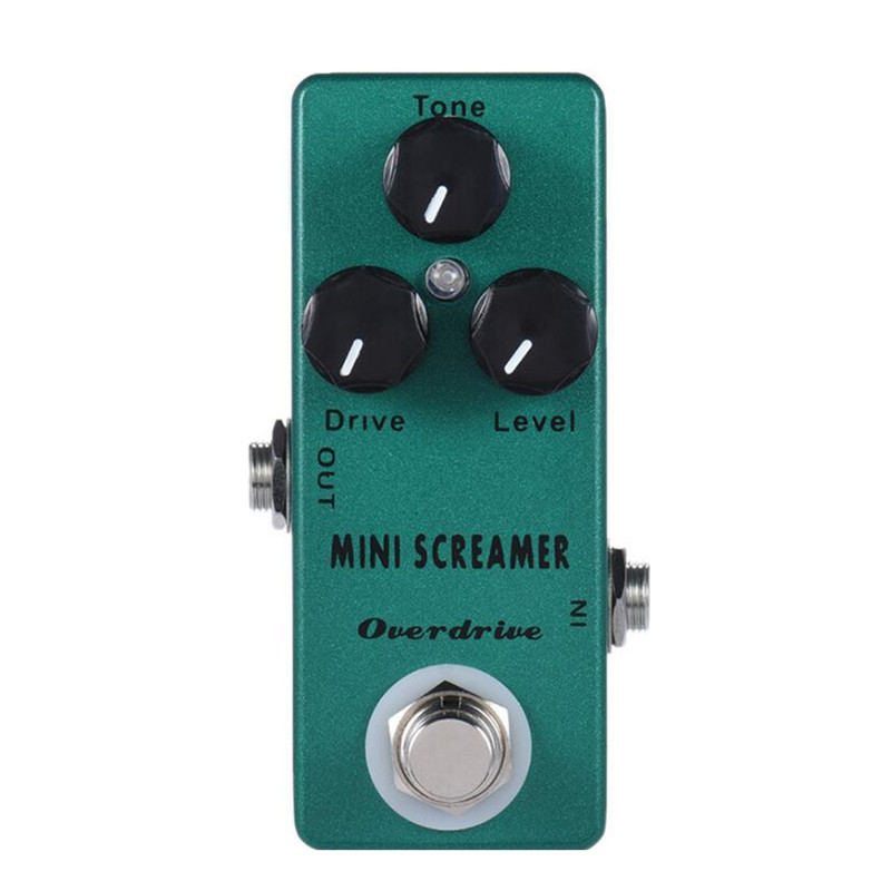 Mini Screamer